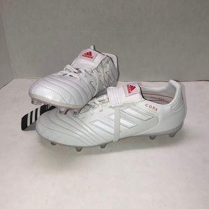 Adidas Copa Gloro 17.2 White Precision Remakes
